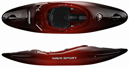 Wave-Sport Diesel-70 blackout-cherry-bomb thumb